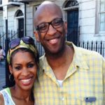 Donnie McClurkin Is Not Engaged to Nicole Mullen
