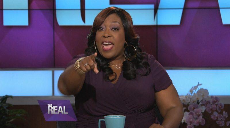 Loni Love Hints No New Co-Host on The Real | Keshia Knight ...