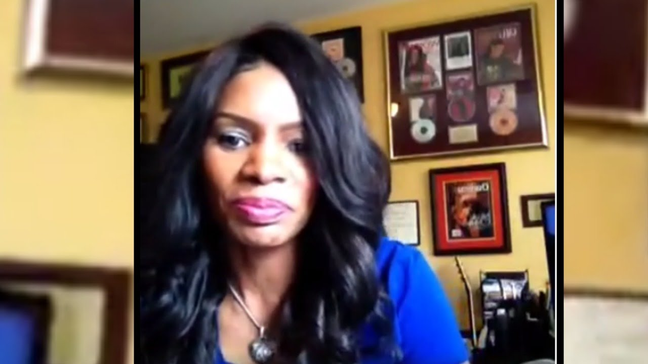 Nicole Mullen Posted This Testimony After Donnie McClurkin Engagement Rumors