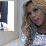 Why Tamar Braxton Shaded Tamera Mowry's Periscope Video
