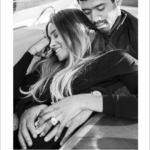 Ciara and Russell Wilson Announce Ciara Is Pregnant!