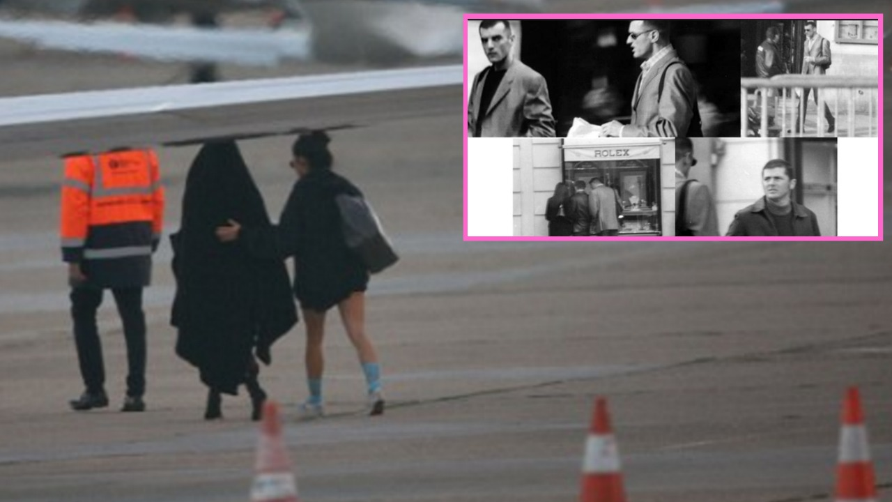 Infamous Pink Panther Gang May Have Robbed Kim Kardashian of her most Precious Jewels