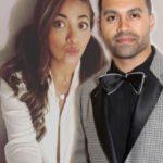 Apollo Nida's Fiance Sherien Almufti Films for Real Housewives of Atlanta Season 9