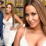 Adrienne Bailon & Israel Haoughton Rush to Wedding | Rob Kardashian & Blac Chyna Welcome Baby Dream