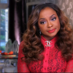 Phaedra Was Being Honest! Phaedra Parks and Apollo Nida's Divorce is FINALIZED