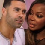 Apollo Nida Finally Exposes Phaedra Parks & Files for Divorce himself | #RHOAtea