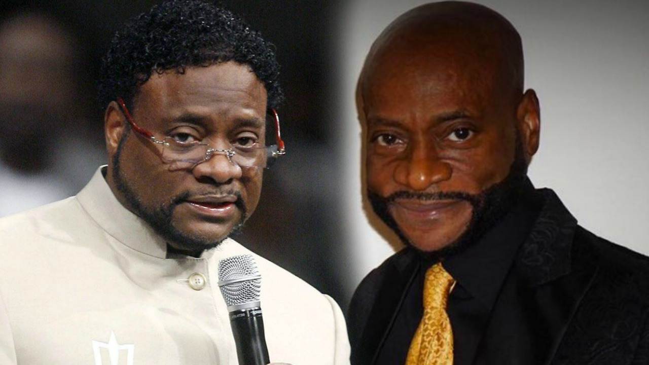 bishop eddie long cancer new birth missionary baptist ... | 1280 x 720 jpeg 150kB