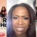Kandi & Tiny Talk About Porsha & Phaedra's Lame Accusations on FB Live | Real Housewives of Atlanta