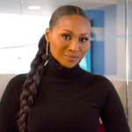 Cynthia Bailey Reportedly Fired from Real Housewives of Atlanta