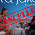 TD Jakes Show Cancelled Amid Rumors That His Comments About Tamar & The Real Are To Blame
