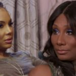 GirlChat: Towanda Braxton Denies Belittling Tamar's Miscarriage & Confirming Vince Bit Tamar #bfv