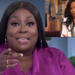 ICYMI: Loni Love Addresses K  Michelle Twitter Beef on 'The Real'