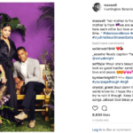 BaeWatch: Did Maxwell Marry His Boo Julissa Bermudez Secretly