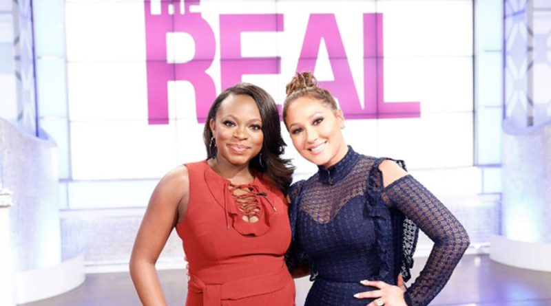 adrienne bailon apologizes to naturi naughton 3LW The Real