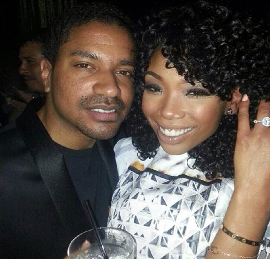 brandy and ryan press engagement relationship breakup