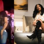 K. Michelle  Shares She Was Assaulted by TSA Agent & How's She's Handling It