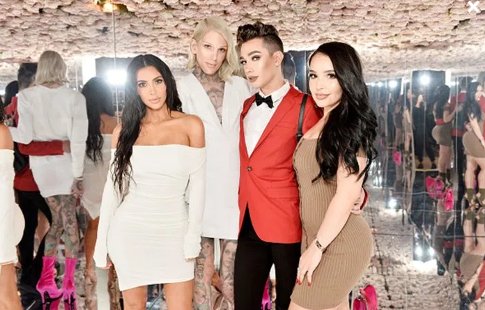 jeffree star apology to jackie aina kim kardashian west beauty
