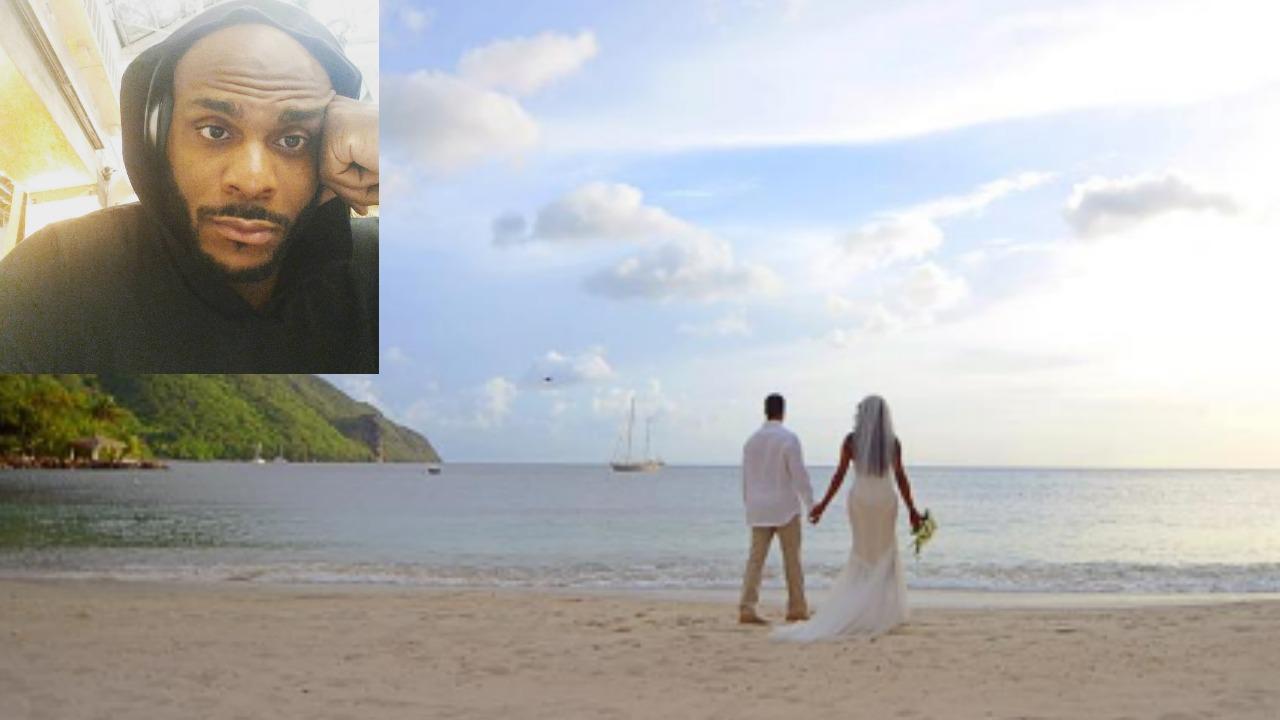 "Matt Jordan Accuses Kenya Moore of ""Cheating"" on Him with Her New Husband   Real Housewives of Atlanta"