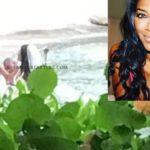 Kenya Moore's Secret St. Lucian Wedding & more