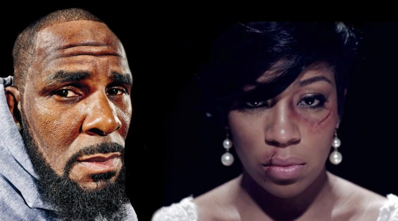 ashanti floyd r kelly beat abuse k michelle mentor cult harem joycelyn tim savage