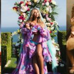 Beyonce Posts First Pic of Twins Rumi & Sir Carter to IG and is Spotted With Jay Z at Vic Mensa Listening Party