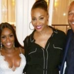 Is This Cynthia Bailey's New Boo? If so, I'm Not Mad! | Mr. Will Jones