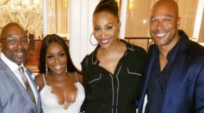 cynthia bailey dating will jones real housewives of atlanta season 10 rumors peter thomas