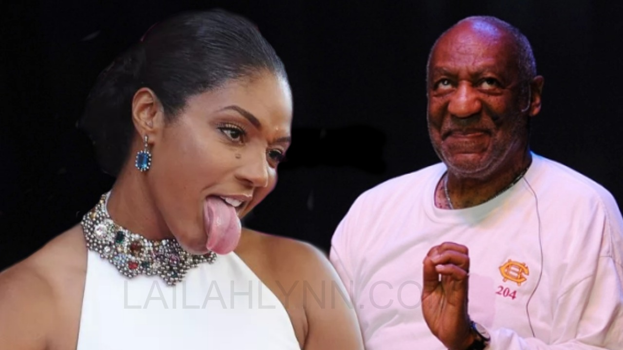 [video] Tiffany Haddish Addresses BACKLASH for Bill Cosby Joke by Explaining How Blessings Come