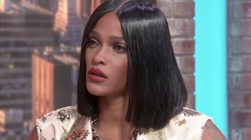 joseline hernandez love hip hop atlanta live interview cries stevie j bonnie bella