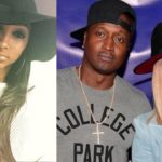 FINALLY! An Update in the Jasmine Washington v. Kirk Frost Paternity Lawsuit & Jasmine Blasts Kirk AGAIN on Instagram