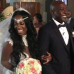 "Shamea Morton Gets Married in Kenya | Here's Why She's Still Not a ""Housewife"""