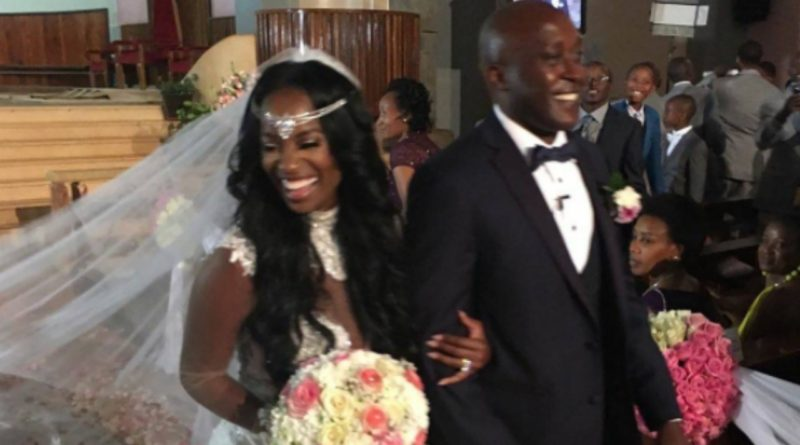 shamea morton wedding kenya husban gerald mwangi real housewives of atlanta cast peach