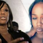 EXCLUSIVE INTERVIEW! Ta'Kari Lee On Her Mom 'Basketball Wives' Star Jackie Christie  & Her New Book
