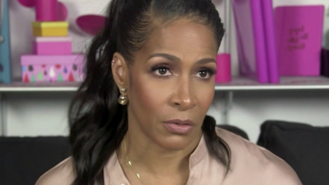RHOA RUMORS: Sheree Allegedly Married Her Prison Bae Tyrone Gilliams, Jr.  Real Housewives of Atlanta Season 10 tea