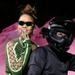 Rihanna Fenty x Puma Fashion Show Spring 2018 Collection Livestream Highlights