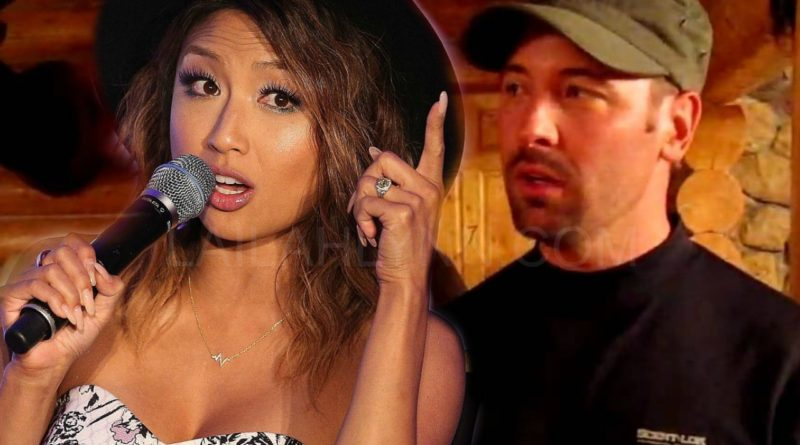 The Real Host Jeannie Mai Divorce Husband Freddy Harteis Wants Kids No Children