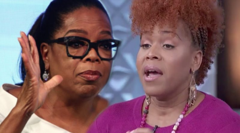 oprah winfrey tina campbell erica mary mary teddy soul seekers