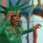 Wendy Williams Faints on Live Television! Stretch out the hands of prayer for Mrs. Hunter
