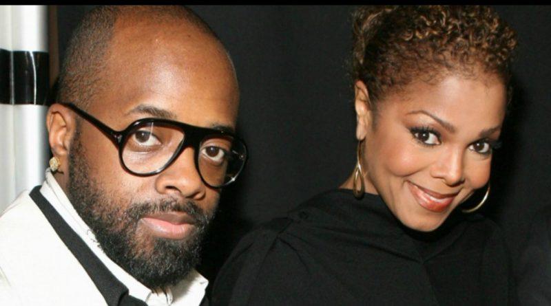 Janet Jackson Jermaine Dupri Back Together