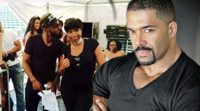Jennifer Hudson Fiance David Otunga Split Mali Music