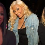 Tiny Doing New Music With Tamar Instead of Kandi!   Guest Post From Miss & Mrs Pelham