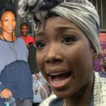 Here's Why Brandy Looks Pregnant Even Though She's Not