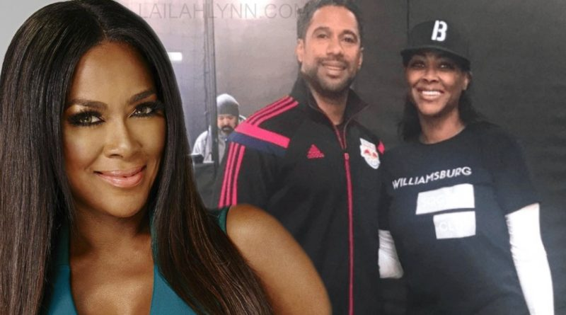 kenya moore quit leavin real housewives of atlanta season 10