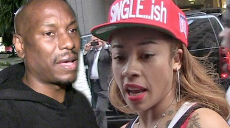 keyshia cole tyrese gibson charges dropped in case