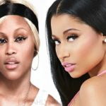Eve Defends Her Criticism of Nicki Minaj's Paper Magazine Cover Shoot