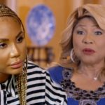 Tamar's Mother Evelyn Braxton STILL Speaking Out Against Vince in ANOTHER Interview