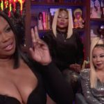 Kandi Announces She Plans To Quit Xscape AGAIN On WWHL