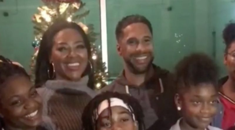 kenya moore husband marc daly real housewives of atlanta