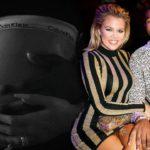 ISSA Mommy & A Wife?! Khloe Kardashian FINALLY Reveals Her BABY BUMP!