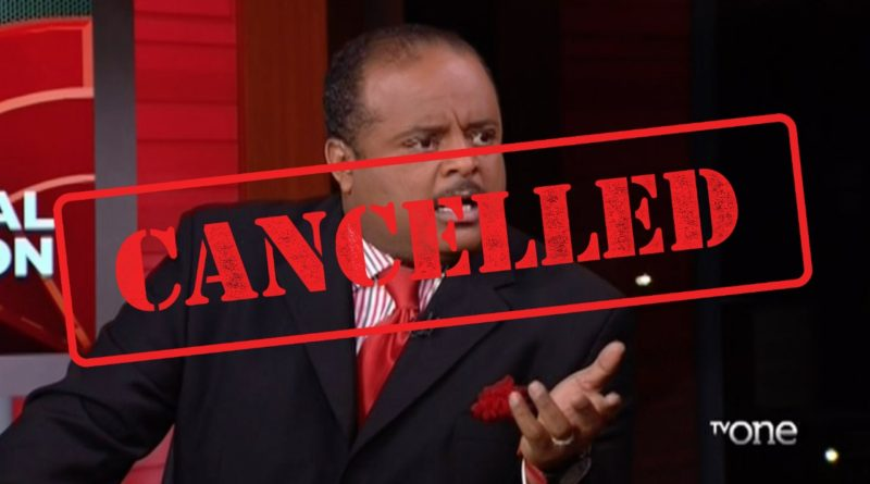 tv one cancel news one now roland martin